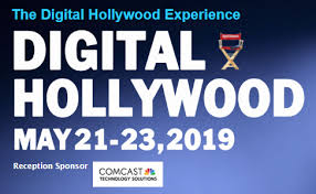 Ask Our Experts Anything networking event at Digital Hollywood